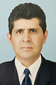 Jaime León Echeverri Vásquez
