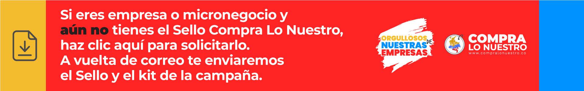 #OrgullososDeNuestrasEmpresas